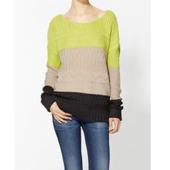 4a7521aec Willow   Clay Sweaters